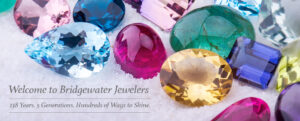 Holiday Jewelry from Bridgewater Jewelers
